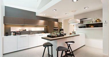 Nolte Keukens Dordrecht : Noltekeuken